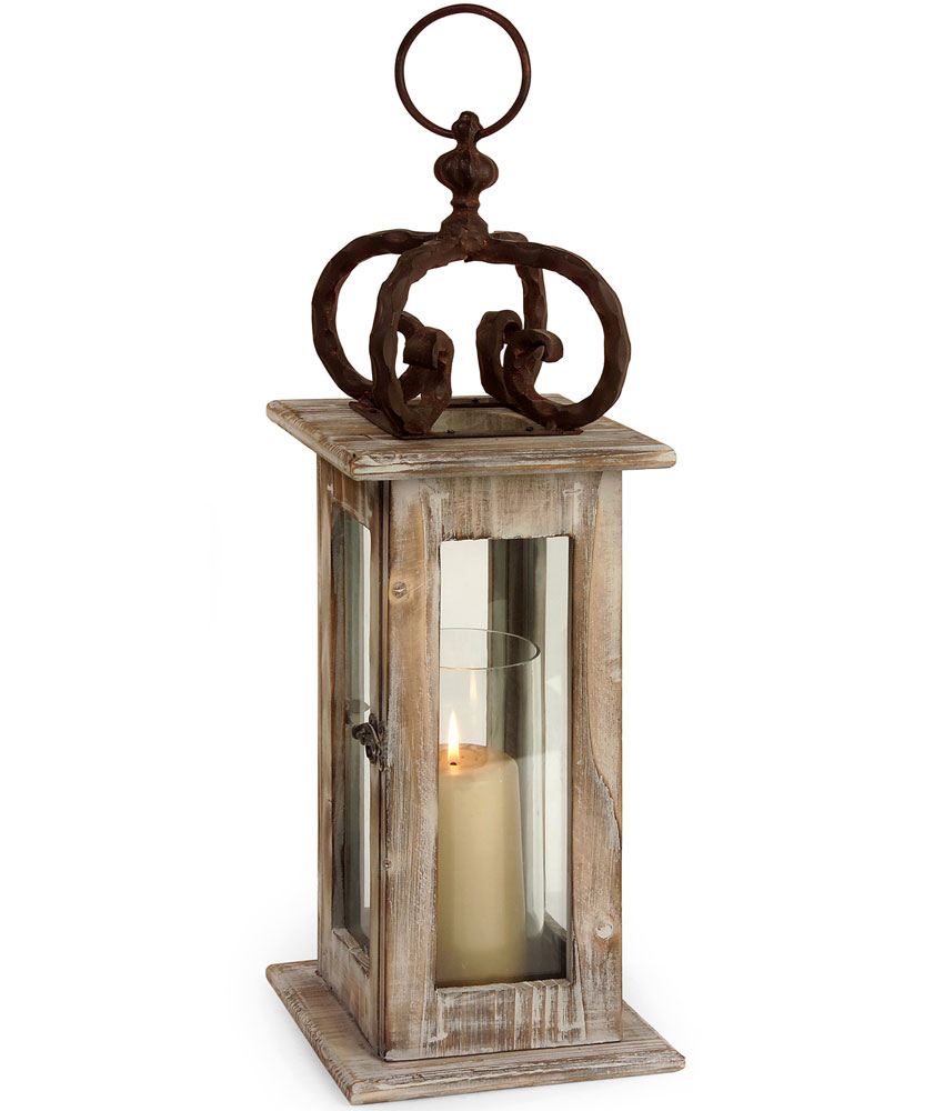 Candle Holder Lantern In Candle Holders