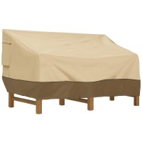 Deep Patio Loveseat Cover in Patio Furniture Covers