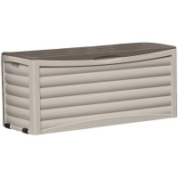 Extra Large Patio Deck Box in Deck Boxes