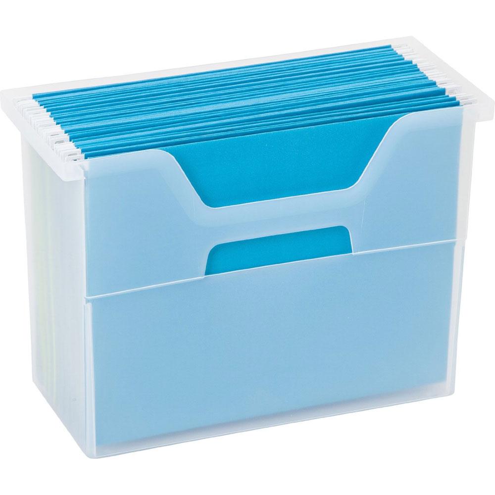 Hanging File Folder Storage - Listitdallas