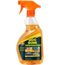 Goo Gone Patio Furniture Cleaner in Household Cleaning ...