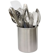 Kitchen Utensil Holder - Stainless Steel in Kitchen ...