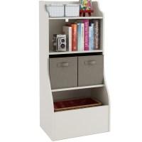 Kids Bookcase - Toy Storage Bin in Kids Furniture