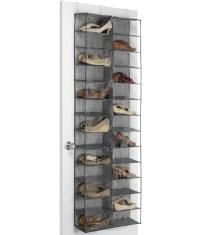 Over the Door Shoe Shelves in Over the Door Shoe Racks