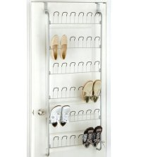 Shoe Holder Over The Door | Euffslemani.com