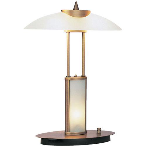 Tycoon Bankers Desk Lamp Bronze In Desk Lamps