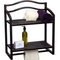 bathroom wall mounted shelves - 28 images - tempered glass ...