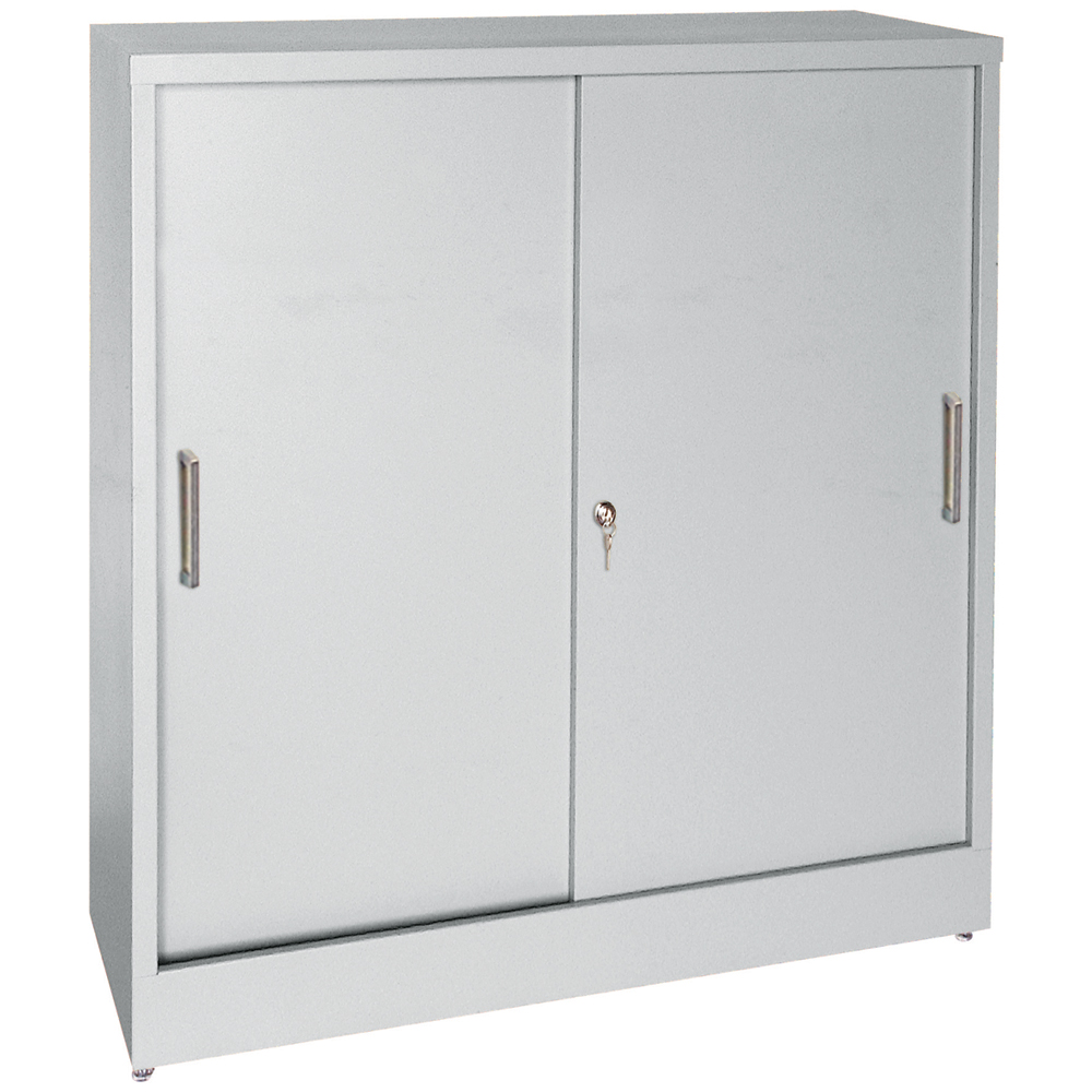 Heavy Duty Storage Cabinet 42 Inch High In Storage Cabinets