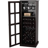 Wine Storage Cabinet in Wine Racks