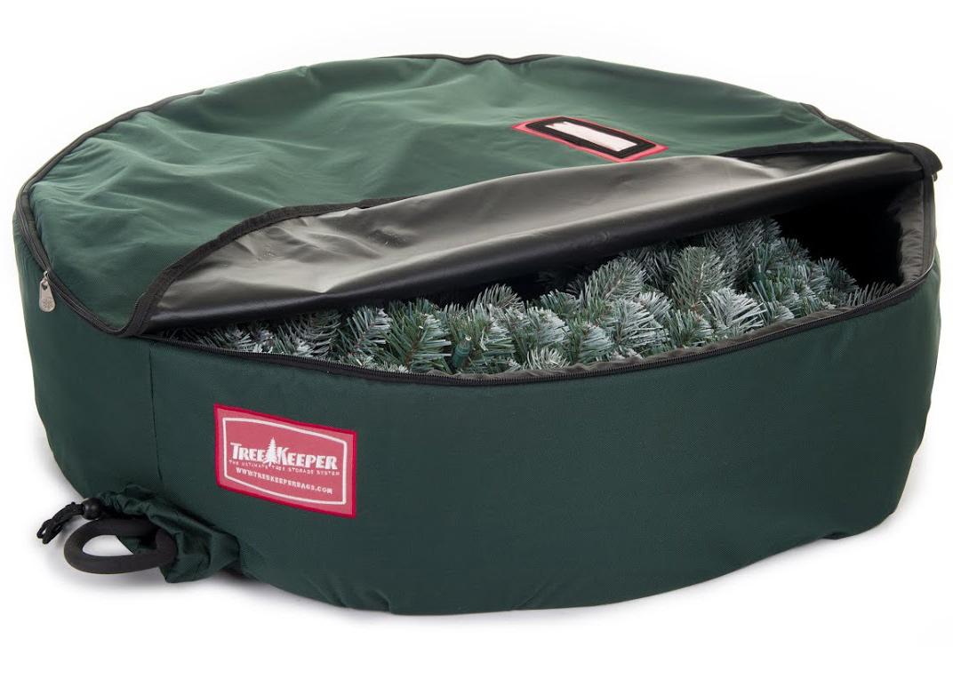 Exceptionnel ... Holiday Wreath Storage. SaveEnlarge