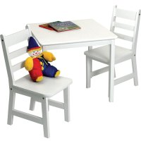 Toddler Table and Chairs Set in Kids Furniture