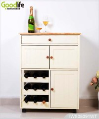 wooden wine cabinet red wine rack Wine storage cabinets