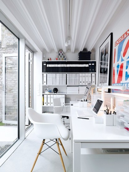 Resource Page: How To Organize Your Small Office And Business In