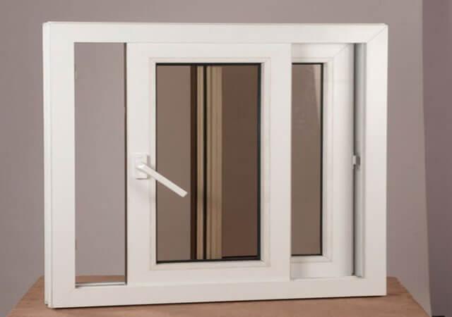 Sliding Interior French Doors uPVC Sliding Windows for Sale – ORIDOW