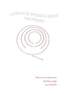 REGLAS DE ORTOGRAFÍA imagen1