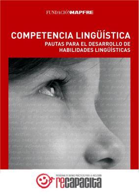 Pautas para el desarrollo de habilidades lingüísticas PORTADA LIBRO