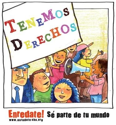 derechos del niño 2013 orientacion  andujar carteles 7