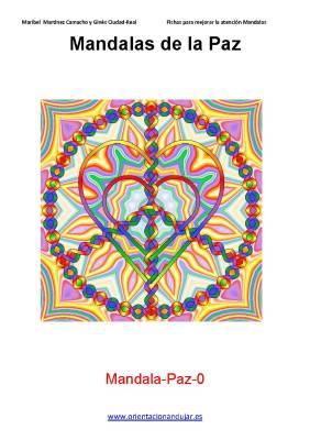 Coloreamos las Mandalas de la  paz 2014 de Orientacion Andujar_Página_01