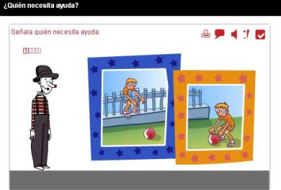 PEDIMOS AYUDA