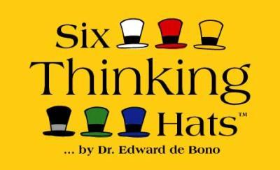 Seis-Sombreros-para-Pensar