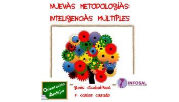 Guía de nuestro Taller on-line de Inteligencias Múltiples Último día para matricularte