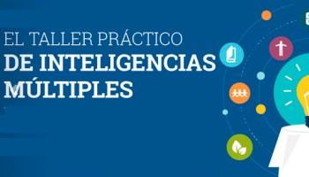 Quieres formarte el próximo curso en Inteligencias Múltiples, Cooperativo, con Orientación Andújar