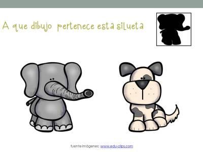 tdah atencion discriminacion visual siluetas (6)