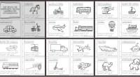 Hoy compartimos con todos vosotros unos libritos muy divertidos de nuestro amigo el MaestroMauricio Vargasque tan amablemente comparte con todos nosotros, consienten en unos divertidos libritos para colorear y aprender […]