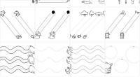 """1. ¿QÚÉ ES LA GRAFOMOTRICIDAD? La grafomotricidad es un término referido al movimiento gráfico realizado con la mano al escribir (""""grafo"""", escritura, """"motriz"""", movimiento). El desarrollo grafomotriz del niño tiene […]"""