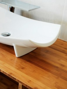 20 mm Solid Bamboo Board