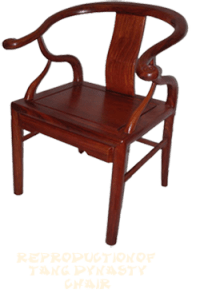 A Brief History of Chinese Furniture