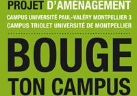 campus de Montpellier