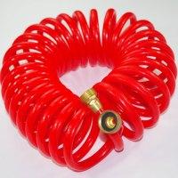 nylon coil hose (2) - Orientflex
