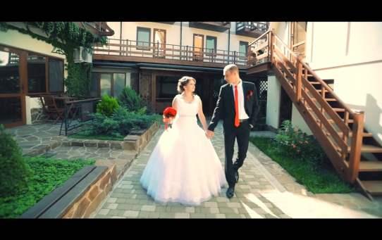 Свадебная видеосъемка в Крыму