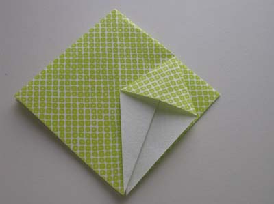 Origami Star Box Folding Instructions How To Make An