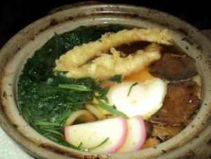 nabe-yaki-udon