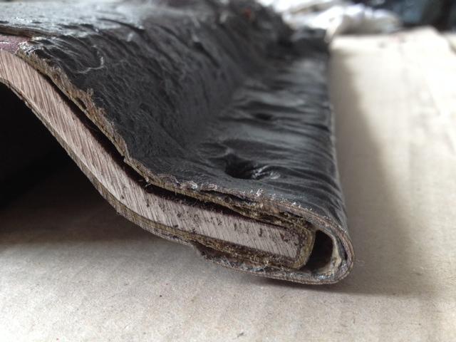 comment d caper une balancelle de thermolaquage d capant cologique des peintures sur bois. Black Bedroom Furniture Sets. Home Design Ideas