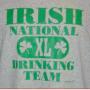 Irish National Drinking