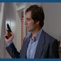"James Bond ""Licence To Kill"" Walther PPK"