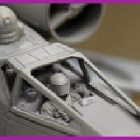 Profiles in History 'Hollywood Auction 40′ Video Preview: ILM X-Wing & Y-Wing Models from Star Wars