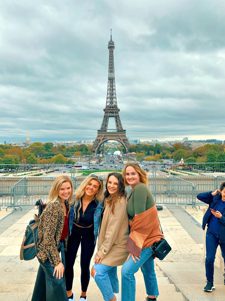 Eiffel For Paris: Paris City Guide Part 1