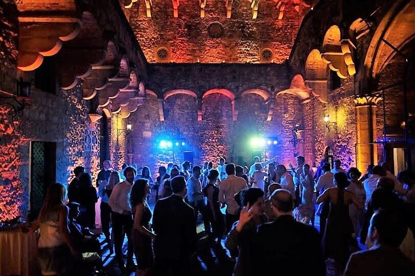 dance music for wedding