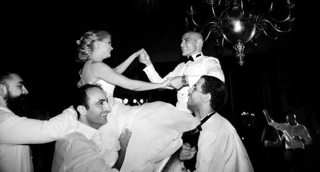 Wedding Music Guide put the beat in your event - Original Tuscan