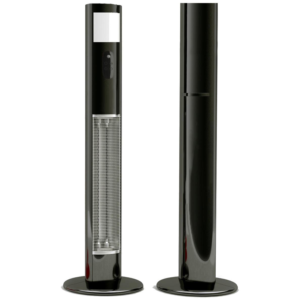 Jupiter Infrared Free Standing Electric Patio Heaters With
