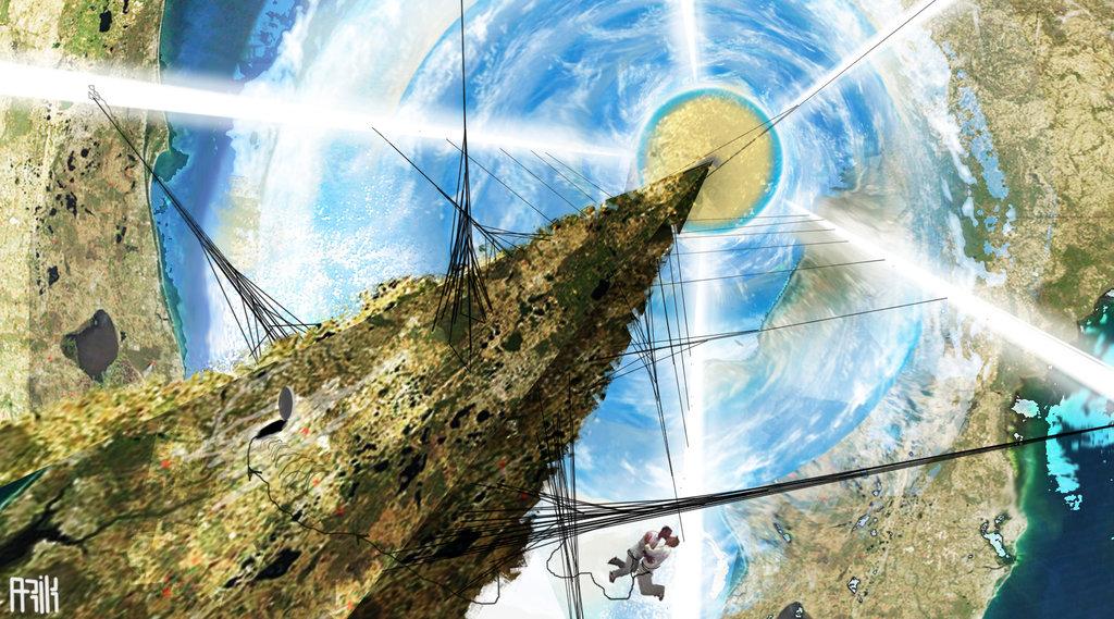 3d Asteroid Wallpaper Orion S Arm Encyclopedia Galactica Intra Habitats