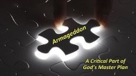 Armageddon, a Critical Part of God's Master Plan