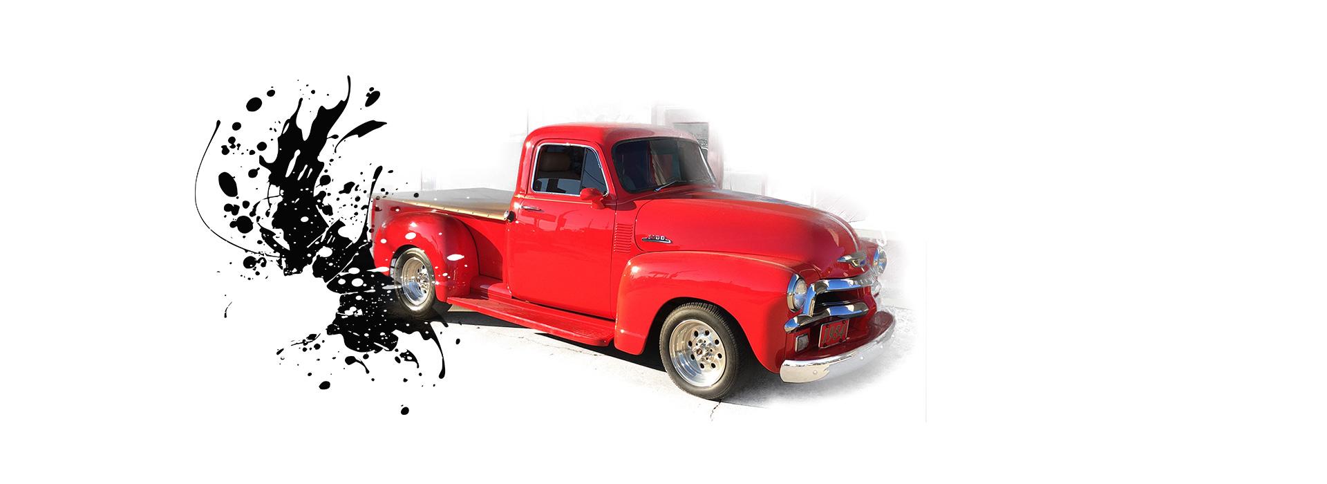 Custom Trucks Orlando