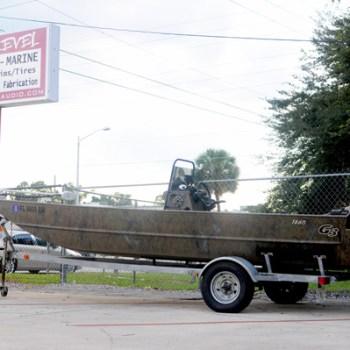 Next Level Inc. custom boats