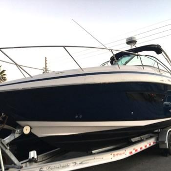 Regal boat