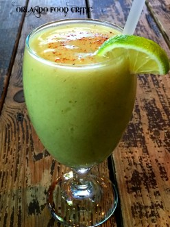 Avacado Cocktail